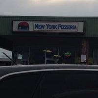 Photo taken at New York Pizzeria of Binghamton by Jessica R. on 7/3/2014