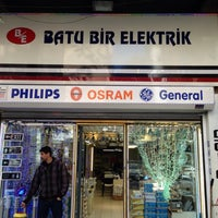 Photo taken at Batu Bir Elektrik by Serkan A. on 2/28/2014