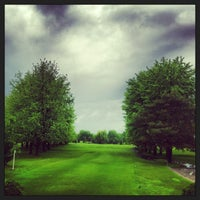 Photo taken at Club de golf de Chambly by Fred B. on 8/11/2013