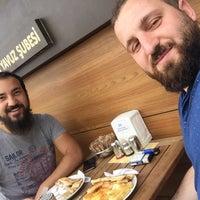5/26/2017 tarihinde Samet I.ziyaretçi tarafından Çengelköy Börekçisi'de çekilen fotoğraf