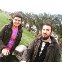 Photo taken at küçükyalıda küçük bi yalı by Samet I. on 4/29/2015