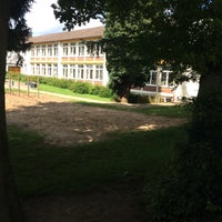 Photo taken at Ihmerter Grundschule by Olli on 7/4/2016