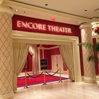Photo taken at Encore Theater by Olli on 9/9/2015