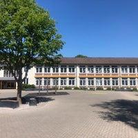 Photo taken at Ihmerter Grundschule by Olli on 5/21/2018