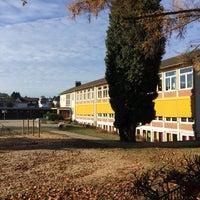 Photo taken at Ihmerter Grundschule by Olli on 11/14/2016