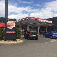 Das Foto wurde bei Burger King von Olli am 7/11/2016 aufgenommen