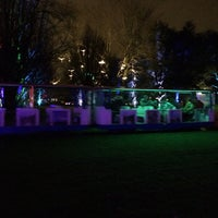 Photo taken at Kleinbahn / Parkbahn by Olli on 12/12/2015