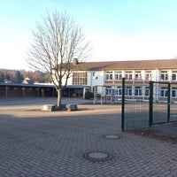 Photo taken at Ihmerter Grundschule by Olli on 12/16/2016
