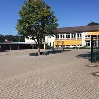 Photo taken at Ihmerter Grundschule by Olli on 9/4/2017