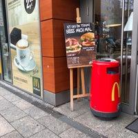 Das Foto wurde bei McDonald's von Olli am 1/11/2018 aufgenommen