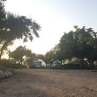 Photo taken at Camping San Biagio by Olli on 8/1/2017