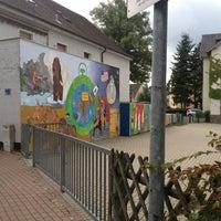 Photo taken at Ihmerter Grundschule by Olli on 9/12/2013