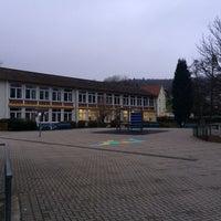 Photo taken at Ihmerter Grundschule by Olli on 12/9/2013