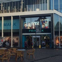 Photo taken at Primark by Olli on 11/25/2015