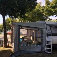 Photo taken at Camping San Biagio by Olli on 7/20/2017