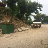 Photo taken at Camping San Biagio by Olli on 7/29/2017