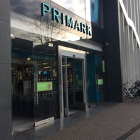 Photo taken at Primark by Olli on 11/22/2017