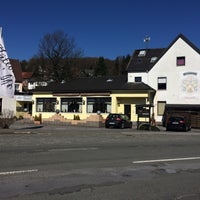 Photo taken at Restaurant Tütebelle by Olli on 4/11/2016