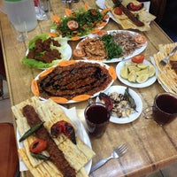 Photo taken at Ucarlar Kebap Salonu by İsa a. on 11/11/2014