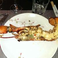 Foto scattata a Ichiban sushi wok da Fabrizio R. il 8/30/2013