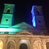 Photo taken at Catedral De Minas by Santiago C. on 11/16/2014