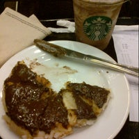 Photo taken at Starbucks Coffee by Angel A. on 12/17/2012