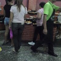 Photo taken at Restaurante Cantinho Verde by Alison G. on 8/24/2013