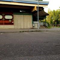 Photo taken at Länsitupa by Roman P. on 7/9/2014