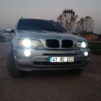 Photo taken at Sezgin Oto by Onur K. on 11/19/2013