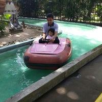 Photo taken at Kids Fun Parcs by ndien Gm G. on 2/28/2016
