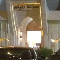 Photo taken at صالة الميلم للافراح - العديلية by Waleed 🇰🇼 A. on 11/5/2014