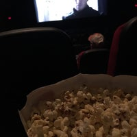 Photo taken at Digiplex Cinemas by Zeljaana on 11/14/2016