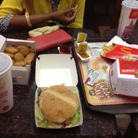 Photo taken at McDonald's by Alfama on 2/28/2015