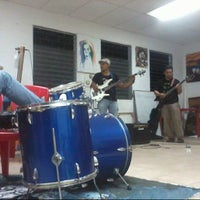 Photo taken at Aguilares by jairo k. on 12/29/2013
