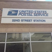 Photo taken at US Post Office by Shari N. on 9/2/2013