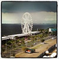 11/15/2012 tarihinde Xty P.ziyaretçi tarafından MOA Eye'de çekilen fotoğraf