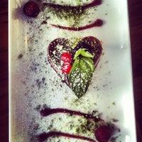 10/14/2013 tarihinde Selin S.ziyaretçi tarafından Günaydın Kasap & Steakhouse'de çekilen fotoğraf