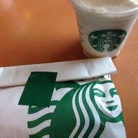 Photo taken at Starbucks by Nathan E. on 9/24/2013
