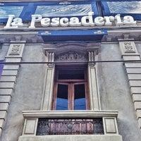 Photo taken at La Pescadería by La Pescadería on 10/29/2013