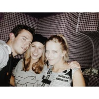 Photo taken at Glam Club by Anja N. on 9/8/2013