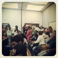 Foto tirada no(a) FIEB - Federação das Indústrias do Estado da Bahia por Tim Beta Lab em 8/16/2013