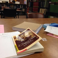 Photo taken at UWM Library Grind by Mohammed QH on 2/7/2014