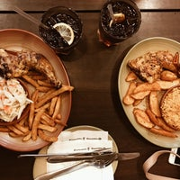 Photo taken at Nando's by Muhamad H. on 2/9/2017