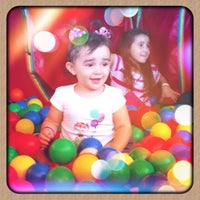 Photo taken at Kids Pavillion by Francis H. on 2/15/2014