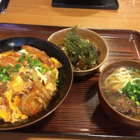 Photo taken at 沖縄料理 いちゃりば by TAKAHARA O. on 1/29/2015
