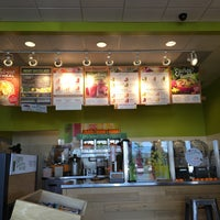 Photo taken at Jamba Juice Northridge II by Yueshalom E. on 3/14/2016