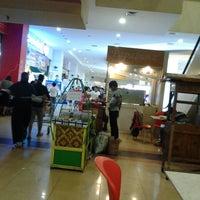 Photo taken at pertokoan lantai basement mall palem by Setiawan S. on 11/17/2013