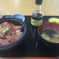 Photo taken at 千畳敷センター by お抹茶太郎 on 10/8/2016
