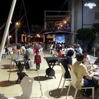 Photo taken at Restaurante El Muelle by William N. on 7/27/2013