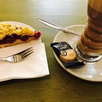 Foto scattata a Die Kaffee Privatrösterei da Arthur von Mandel il 4/20/2017